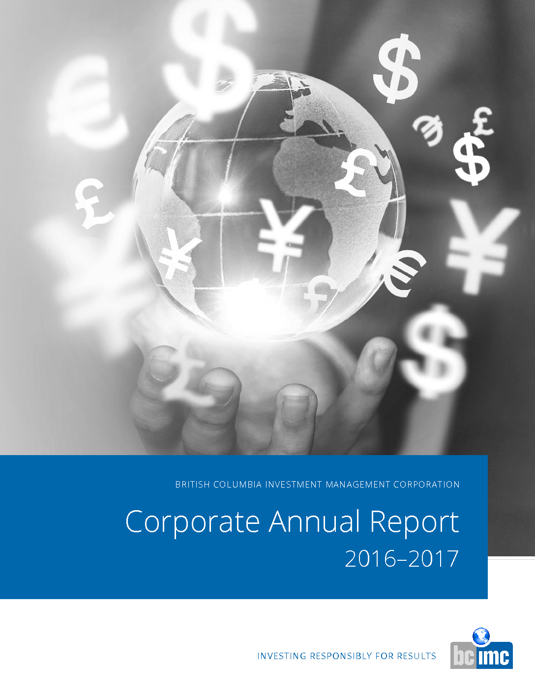 Download our Corporate Annual Report