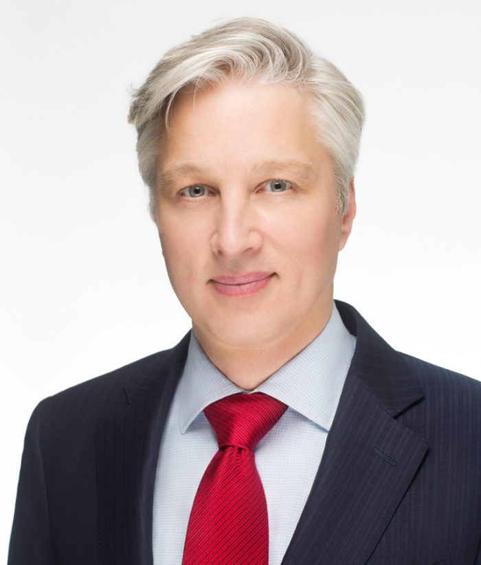 Stefan Dunatov - Executive Vice President, Investment Strategy & Risk