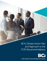 Download our BCI's Climate Action Plan