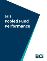 Pooled Funds - British Columbia Investment Management Corporation
